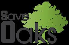 Save Oaks